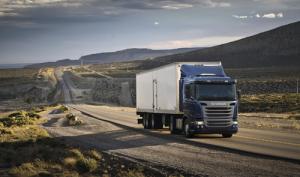 Scania ahorra 2% de combustible gracias a la gravedad