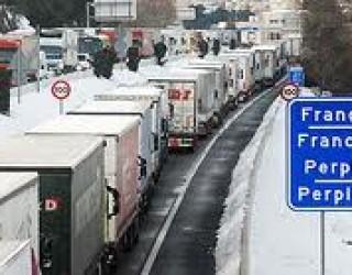 """La """"rumanización"""" progresiva del transporte español o el espectacular incremento de empresas de países del Este en el mercado nacional"""