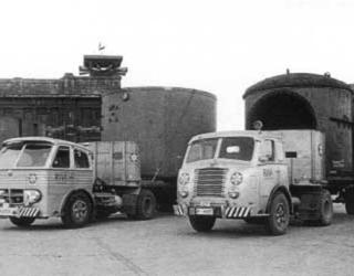 La antigüedad de los vehículos en el nuevo régimen de otorgamiento de autorizaciones
