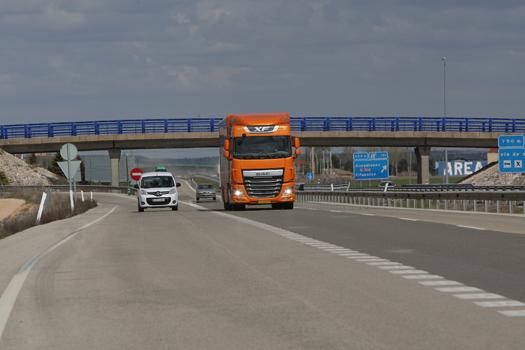 Compensación País Vasco por la eliminación de los módulos en el transporte
