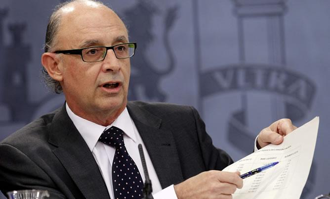 Cómo me afecta la reforma fiscal 2014