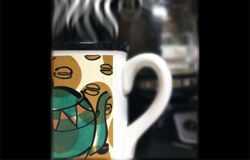 El café reduce los efectos de la fatiga y la somnolencia