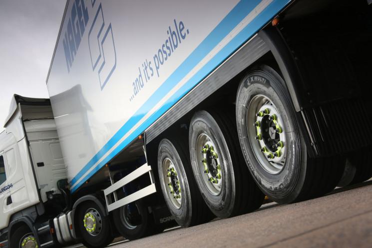 Un mínimo de 120 euros devuelve Michelin por la compra de al menos cuatro neumáticos nuevos.