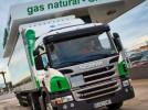 El gas natural como combustible para el transporte
